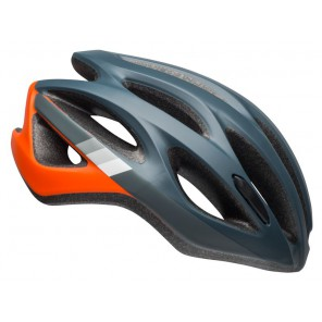 Kask szosowy BELL DRAFT speed matte slate gray orange roz. Uniwersalny (54–61 cm) (NEW)