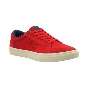 Leatt Buty 1.0 Flat Shoe Chilli Kolor Czerwony