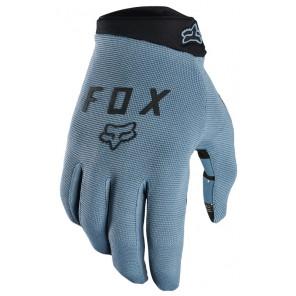 Rękawice Fox Junior Ranger Light Blue