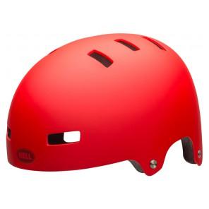 BELL LOCAL kask bmx czerwony