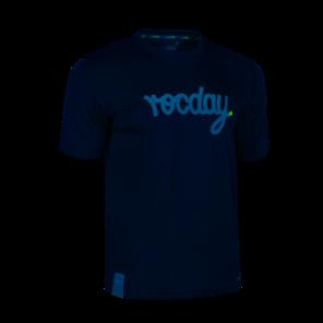 Rocday Koszulka ORIGINAL SANITIZED® granatowy S