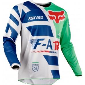 Fox 180 Sayak jersey