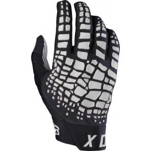 Fox 2017 360 Grav rękawiczki -czarno-biały-L