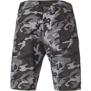 Boardshort Fox Overhead Stretch Bs Black Camo 34