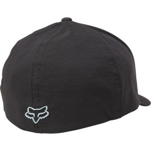 Czapka Z Daszkiem Fox Barred Flexfit Black S/m
