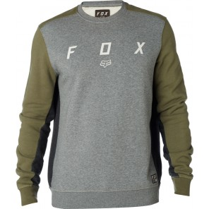 Bluza Fox Harken Fatigue Green Xl