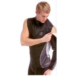 Biemme bluza DESPE' czarna L