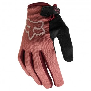 Rękawiczki FOX Lady Ranger purple haze