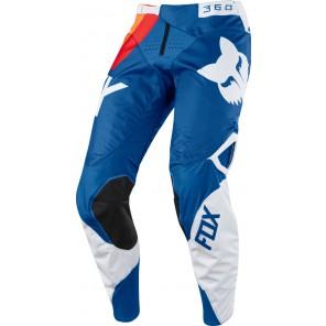 Spodnie Fox 360 Draftr Blue 32