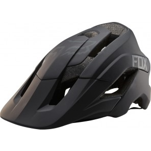 Kask Rowerowy Fox Metah Solids Black Matt Xl/xxl