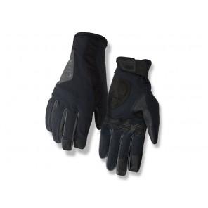Rękawiczki zimowe GIRO PIVOT 2.0 długi palec black roz. XL (obwód dłoni 248-267 mm / dł. dłoni 200-210 mm) (NEW)