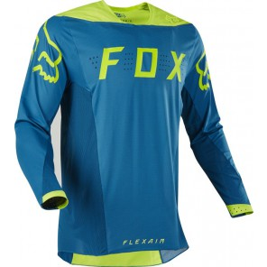 Bluza Fox Flexair Moth Glen Helen Le Teal Xl