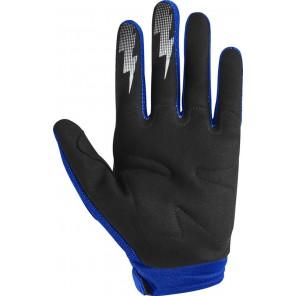Fox Rękawiczki Dirtpaw Race Blue/white
