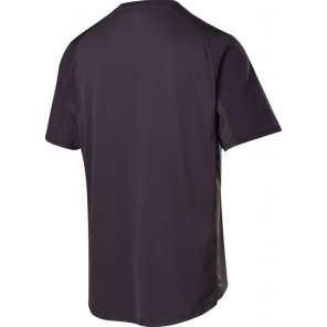 FOX Koszulka Rowerowa  Flexair Moth Dark Purple