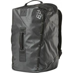 Torba Fox Transition Duffle Black