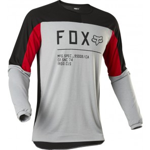 Bluza Fox Legion Dr Gain Grey