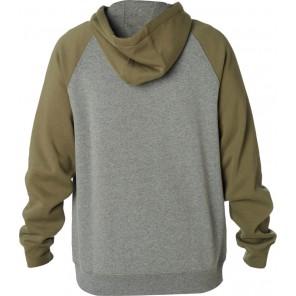 Fox Legacy bluza na zamek z kapturem