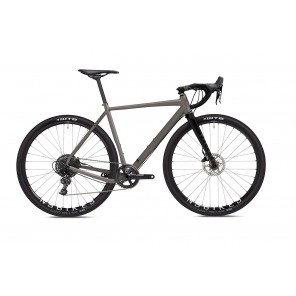NS Bikes Rower RAG+ 1 700C Ciemnoszary