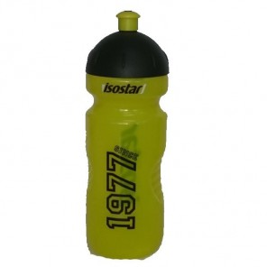 Bidon ISOSTAR 650 ml LE77 zielony