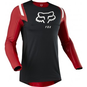 Bluza Fox Flexair Redr Flame Red