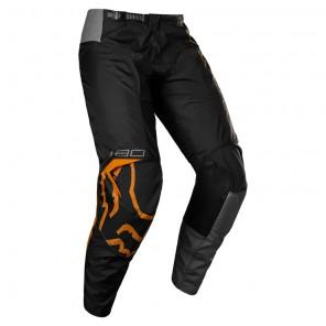 Spodnie FOX 180 Junior Skew czarny