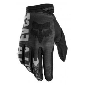 Fox Rękawiczki 180 Illmatik Black/Grey
