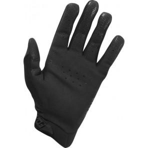 Rękawice Fox Defend Kevlar D3o Black L