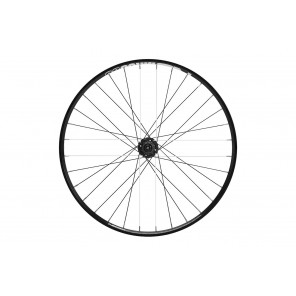 """NS Bikes Koła Fundamental 26"""" Rotary Cassette 135x10 / Rotary 20 Czarne"""
