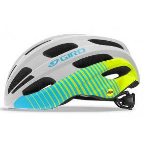 Kask mtb GIRO ISODE INTEGRATED MIPS white heatwave roz. Uniwersalny (54-61 cm) (NEW)