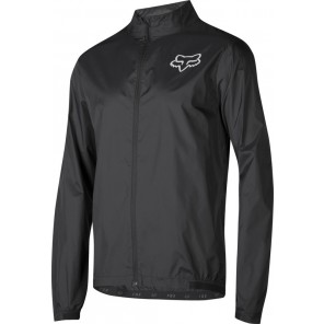 Kurtka Rowerowa Fox Attack Wind Black Xl