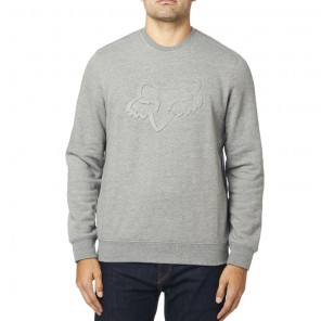 Bluza Fox Refract Dwr Heather Graphite