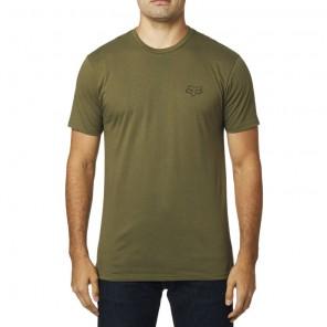 T-shirt Fox Cyclone Premium Olive Green