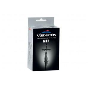 Dętka mtb VREDESTEIN MTB 26/27,5 x 1.75-2.35 (47/60-559/584) presta 60mm gwintowana (NEW)
