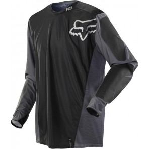 Bluza Fox Legion Offroad Black/grey S