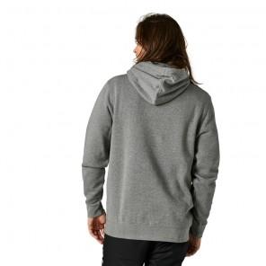 Bluza z kapturem FOX Headspace szary