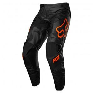 Spodnie FOX 180 Trev Black Camo