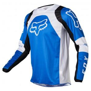 Jersey FOX 180 Lux niebieski