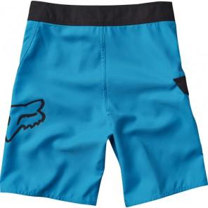 Boardshort Fox Junior Overhead Electric Blue Y26