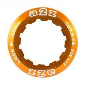 Lock ring Shimano/Sram 11T pomarańczowy