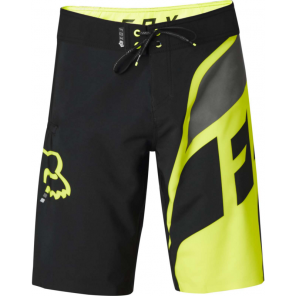 Boardshort Fox Dive Seca Flo Yellow 30