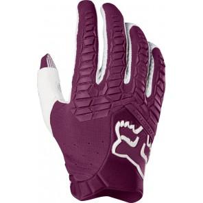 FOX PAWTECTOR rękawiczki-fioletowy-XL