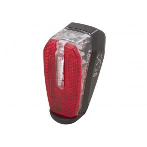 Lampka tylna na błotnik SPANNINGA VENA XB + baterie