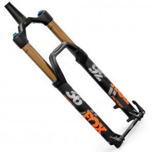 FOX Forks 36 160mm 27,5 15x100 czarny amortyzator