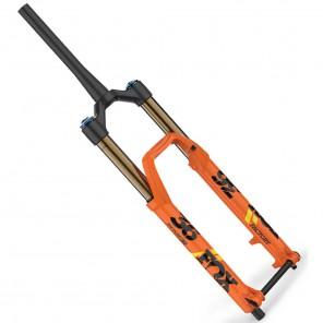 """FOX Forks 36 180mm 27,5"""" 15x110 pomarańczowy amortyzator"""