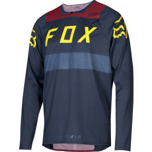 Fox Flexair jersey