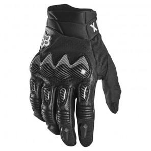 Rękawiczki FOX Bomber CE czarny
