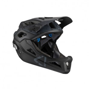 Kask LEATT MTB 3.0 Enduro V21.2 Black