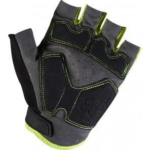 Fox 2016 Reflex Gel Short rękawiczki krótkie-żółty-M