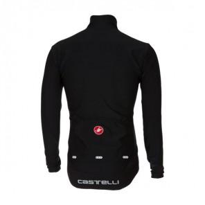 Bluza kolarska Perfetto, czarny, rozmiar XXL