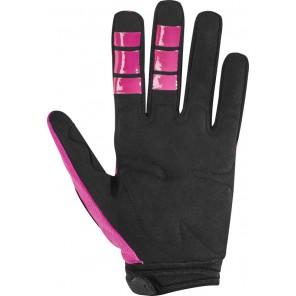 Rękawice Fox Junior Dirtpaw Prix Pink Yxs
